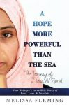 Hope more powerful