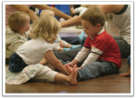 Preschool Play and Story Time