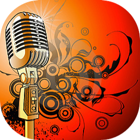 MUSE: Open Mic at the Library