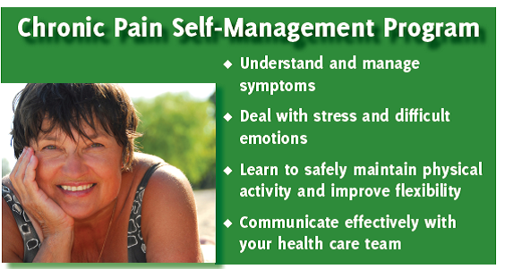 Coping with Chronic Pain Self-Management Program
