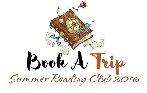 Summer Reading Club - K, Grade 1 & 2