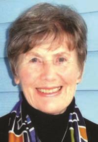 Dorothy Stott