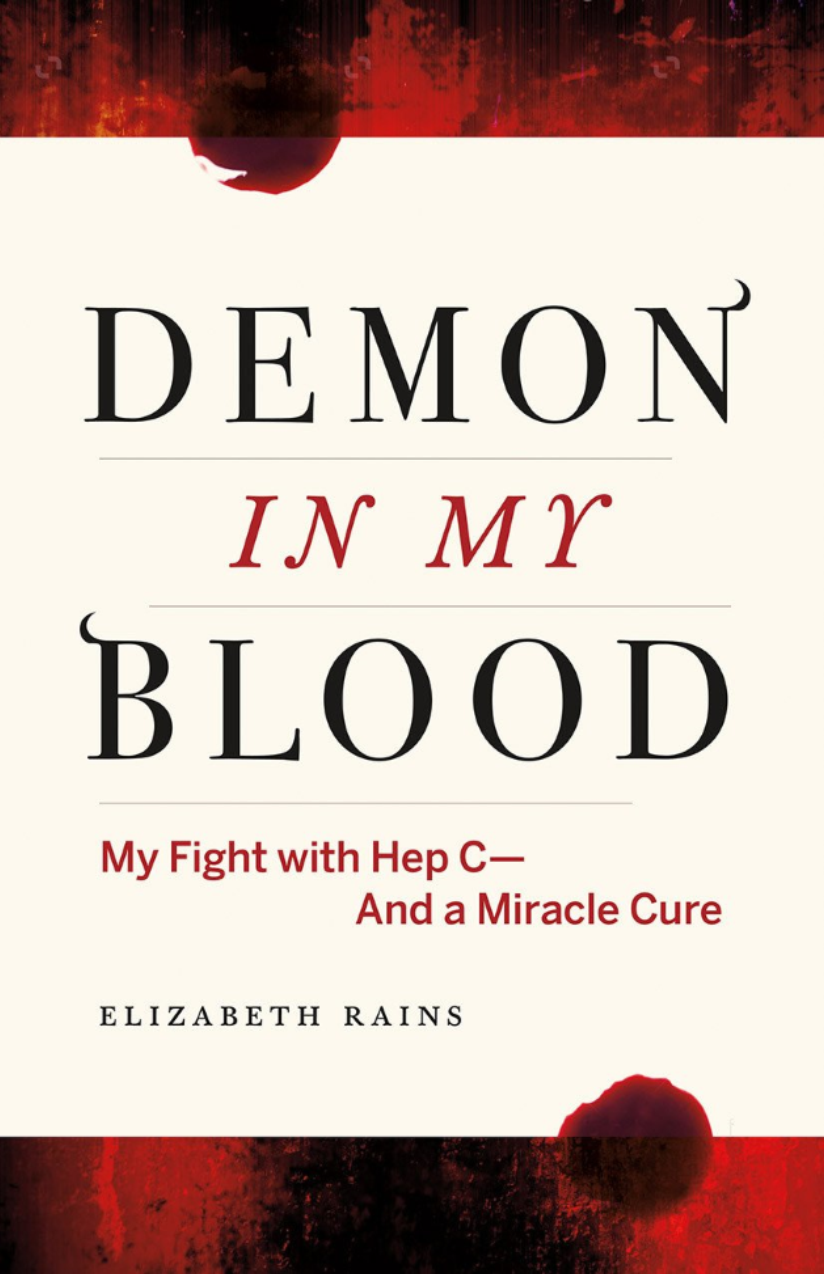 Author Event with Elizabeth Rains