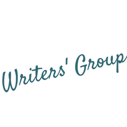 Writers' Group Blue