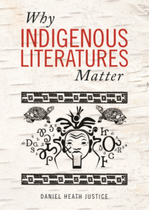 Why Indigenous Literature Matter