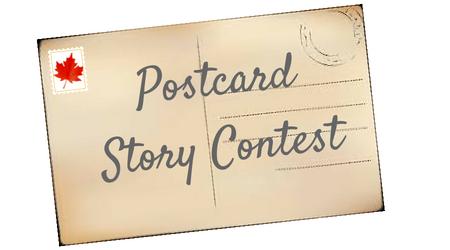 Postcard Story Contest2