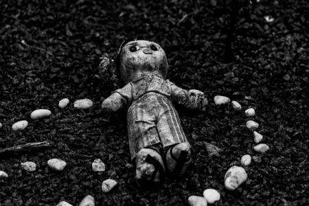 Terrifying Tales - Writing terrifying fiction with Danika Dinsmore