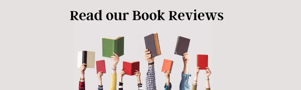 Read our Book Reviews