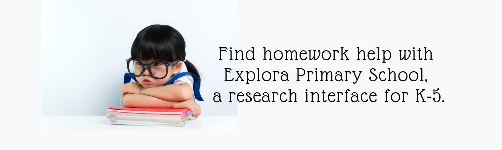 Explora Primary School