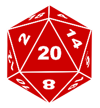 Dungeons & Dragons Youth Games Night