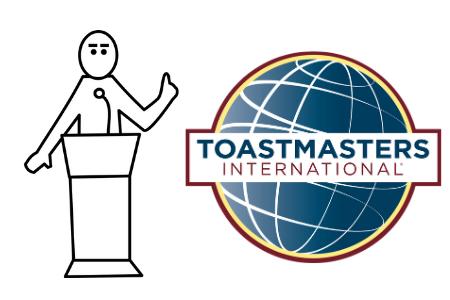 Coastmasters Toastmasters